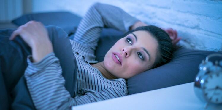 Anxiété nocturne : quel est ce trouble et comment en venir à bout ?