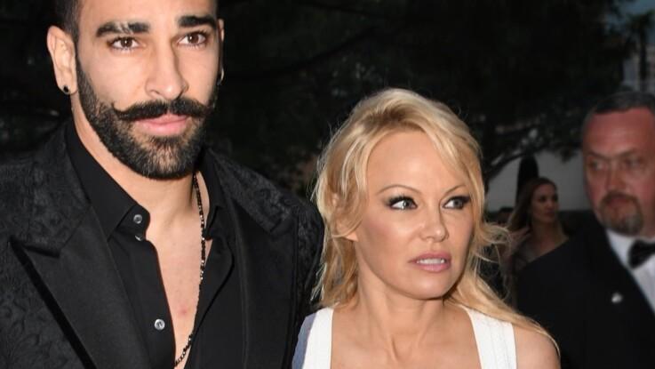 Pamela Anderson : les lettres troublantes de l'ex-compagne d'Adil Rami qui confirment sa double vie
