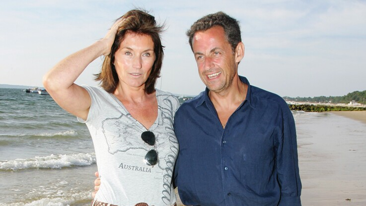 "Nicolas Sarkozy ""soulagé"" après son divorce avec Cecilia Attias"