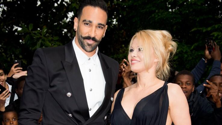 Adil Rami accusé de violences par Pamela Anderson : la Fédération Nationale Solidarité Femmes lui tourne le dos