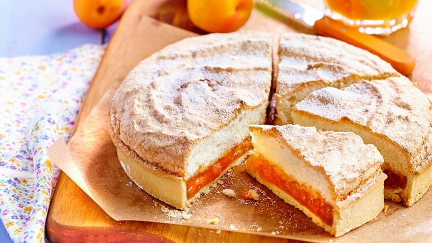 10 recettes de desserts aux abricots