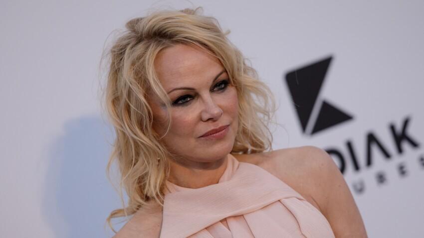 """Pamela Anderson """"forcée"""" de participer à Danse avec les stars, elle balance"""