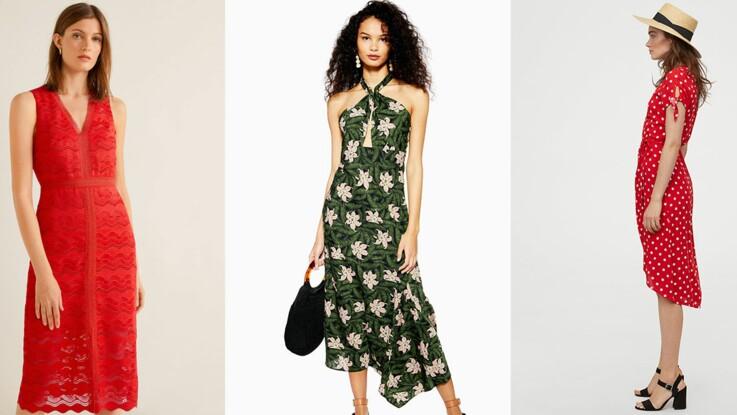 braderie nouveaux prix plus bas gamme de couleurs exceptionnelle Quelle robe pour aller à un mariage ? Conseils et sélection ...