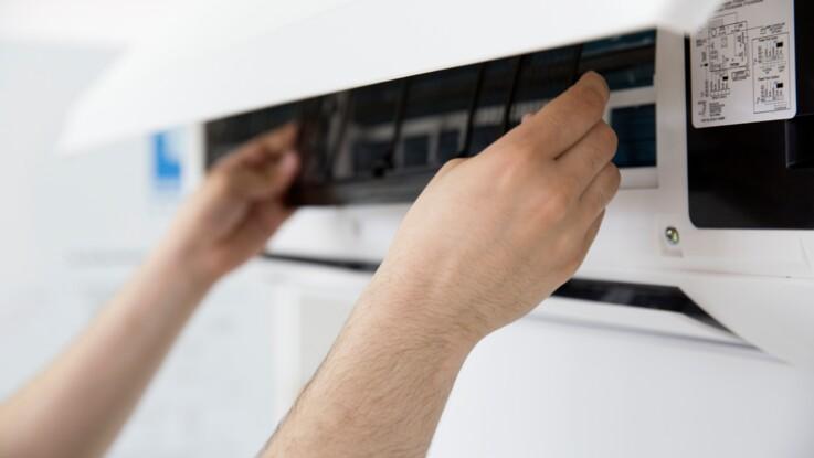 Canicule : 4 raisons pour lesquelles la climatisation est une fausse amie