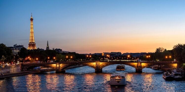 Les 10 des secrets les mieux gardés de Paris