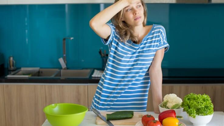 Magnésium, fer… Les 5 carences alimentaires les plus fréquentes