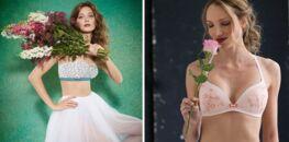 dfba9a0ff9 Vite, une jolie lingerie féminine et colorée pour l'été ! : Femme ...