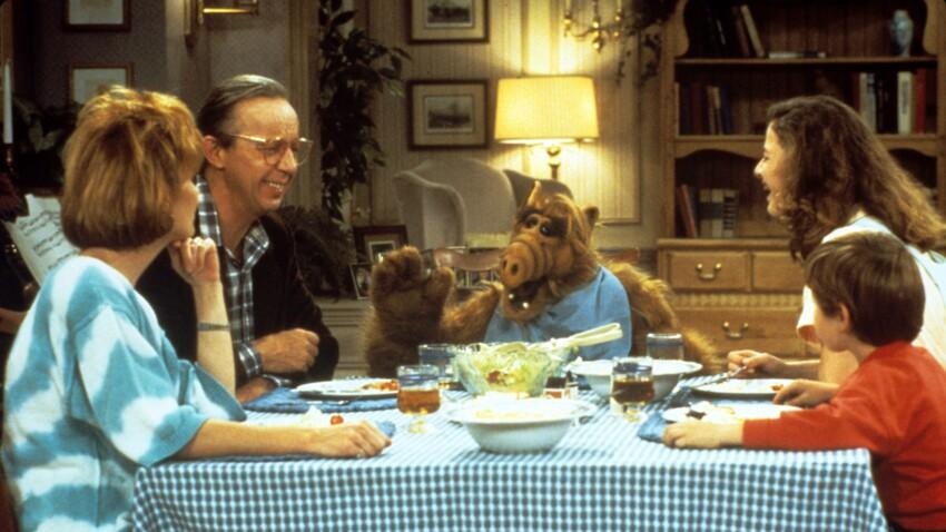 """Le comédien Max Wright, star de la série """"Alf"""", est mort à l'âge de 75 ans"""