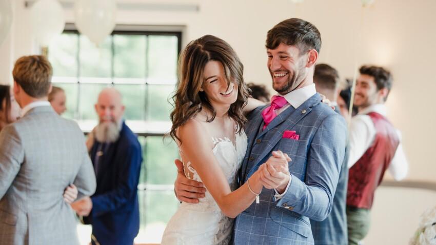 Musique d'entrée pour un mariage : 20 chansons inspirantes et originales