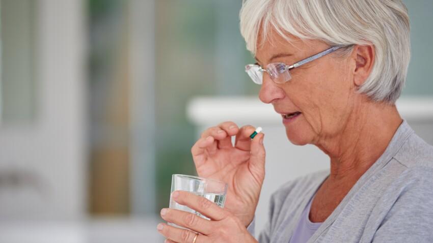 Médicaments anticholinergiques, attention au risque de démence