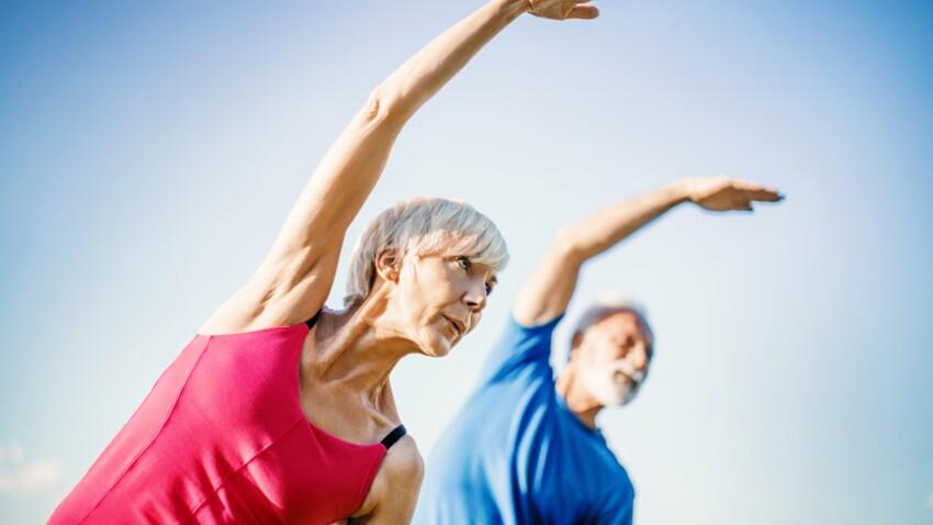 Maladie d'Alzheimer : 6 bonnes habitudes pour s'en protéger