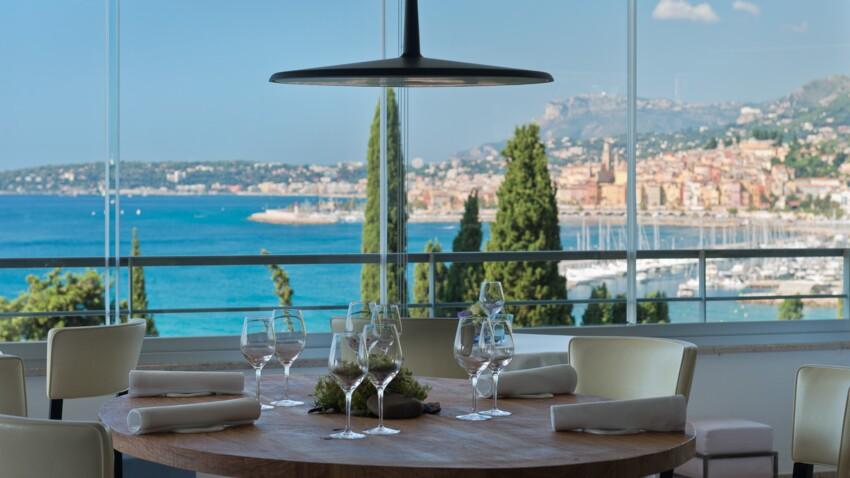 Mirazur : le premier restaurant français à être élu meilleur restaurant au monde