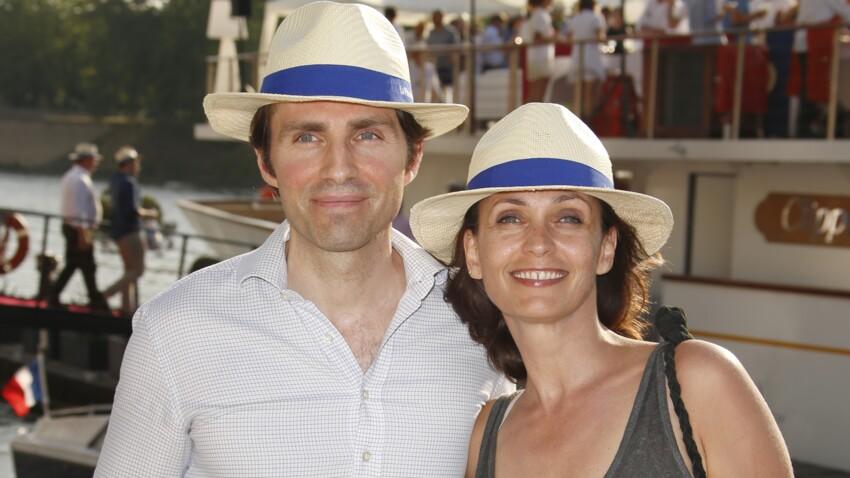PHOTOS - Adeline Blondieau prend la pose avec Alexandre, son frère avocat : la ressemblance est troublante !