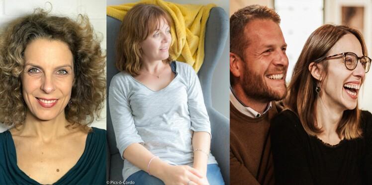 Familles recomposées: leur nouvelle vie, un pari réussi !