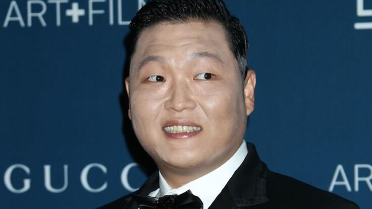 Psy, le chanteur de Gangnam Style, mêlé à une affaire de prostitution ? II est interrogé par la police