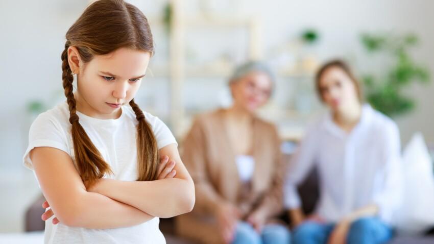 Mes petits-enfants sont en crise, je m'en mêle?