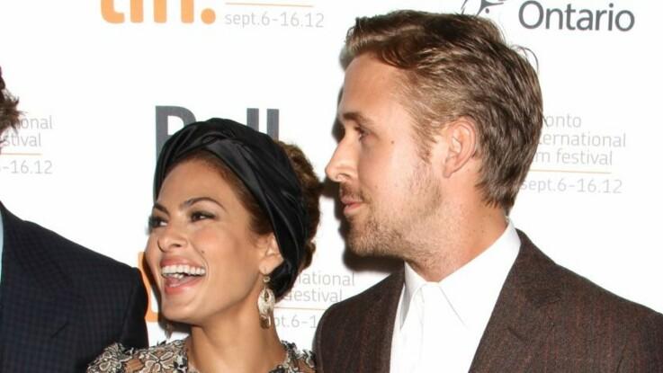 Eva Mendes partage de tendres images de sa rencontre avec Ryan Gosling
