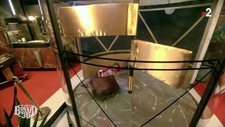 VIDEO - Fort Boyard : Géraldine Lapalus (Camping Paradis), cette séquence hilarante où elle enchaine les chutes !