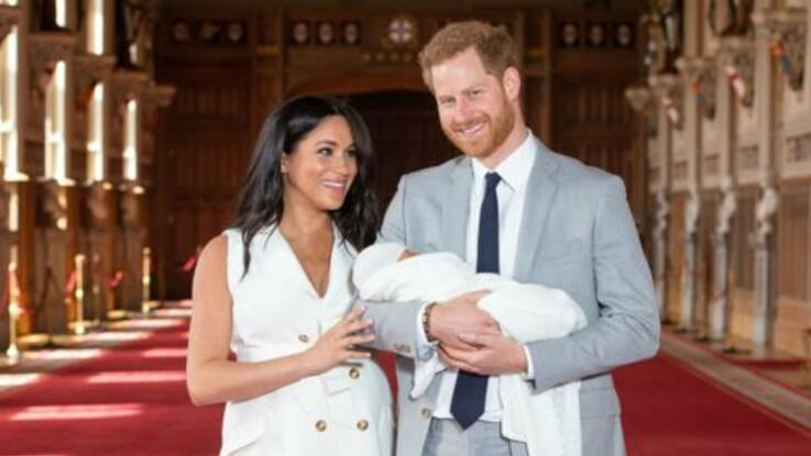 Trois nounous en deux mois : Meghan Markle et le prince Harry seraient-ils trop exigeants avec le personnel ?