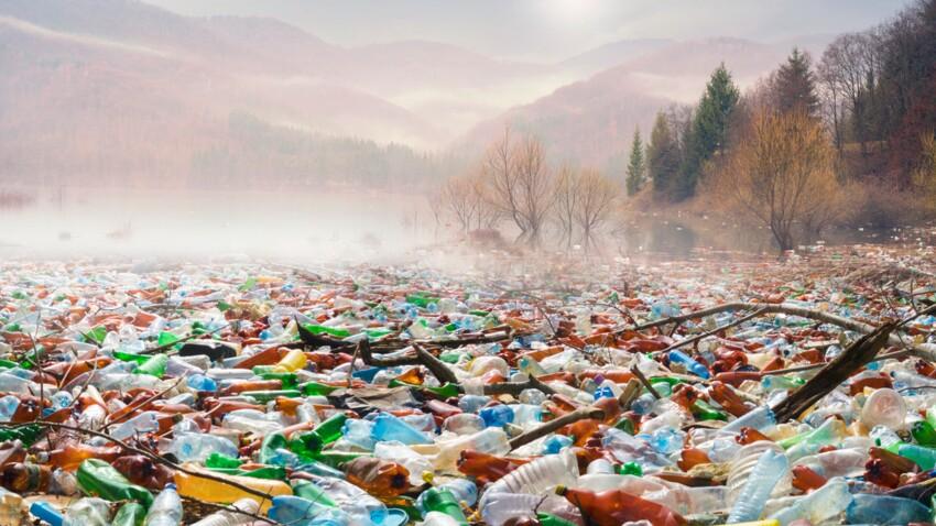 5 gestes quotidiens pour réduire notre consommation de plastique