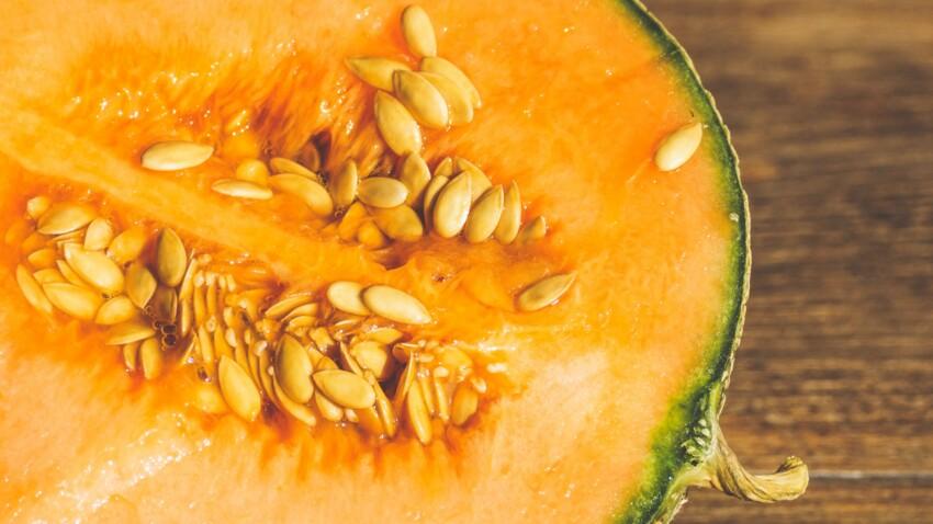Menu 100% melon : nos recettes légères de l'apéro au dessert