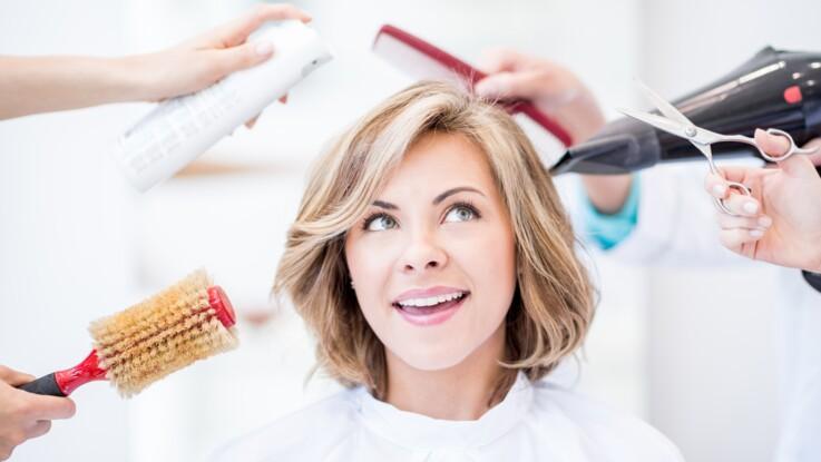 Chez le coiffeur quels sont nos droits ?