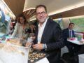 Michel Sarran (Top Chef) dévoile des photos du mariage de sa fille Emma, elle est magnifique !