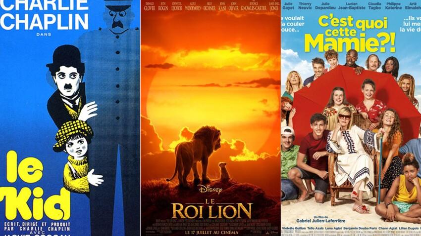 Ciné : 5 films à voir en famille cet été