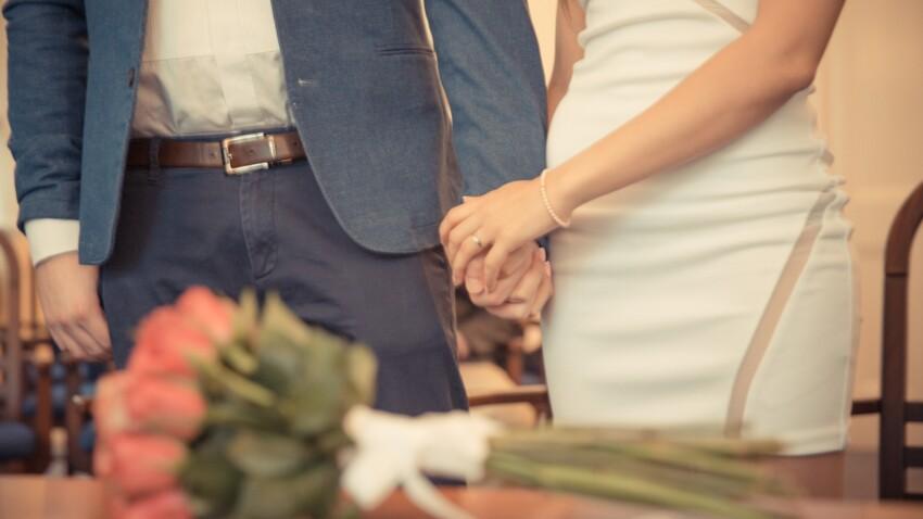 Mariage blanc : ce que vous risquez légalement