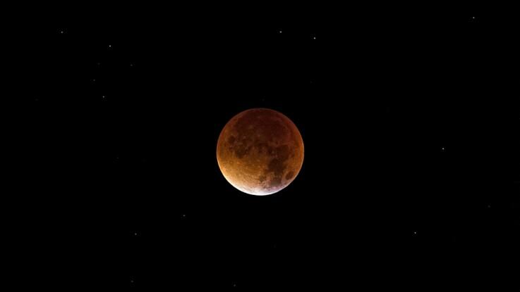 Eclipse de Lune de mardi 16 juillet : attention aux tensions !
