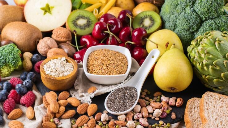 20 aliments riches en fibres solubles