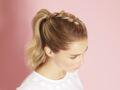 20 coiffures faciles à faire en moins de 10 minutes