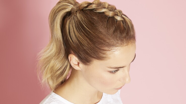 20 coiffures faciles à faire en moins de dix minutes