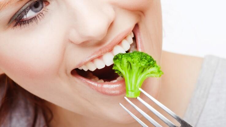 Anticaries, bons pour les gencives... les aliments qui protègent les dents