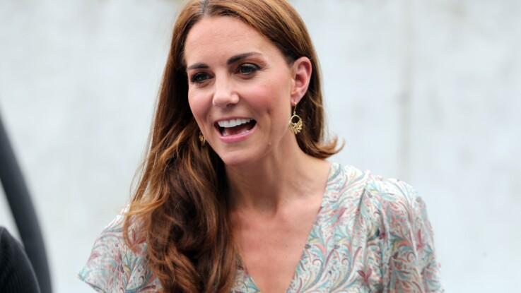 Pour oublier le scandale, Kate Middleton s'offre une virée entre amies à Wimbledon