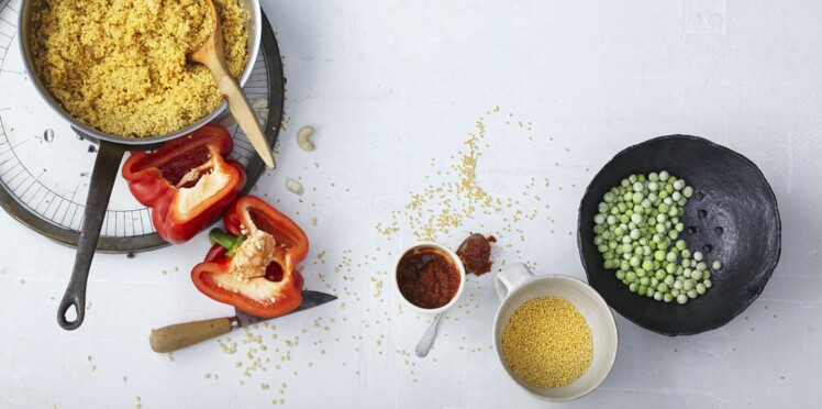 Au robot, à la casserole, au micro-ondes… Comment cuire le millet ?