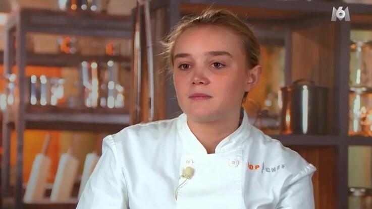 """Alexia (Top Chef) : harcèlement, textos indécents, """"mains au cul""""... Elle vide son sac"""