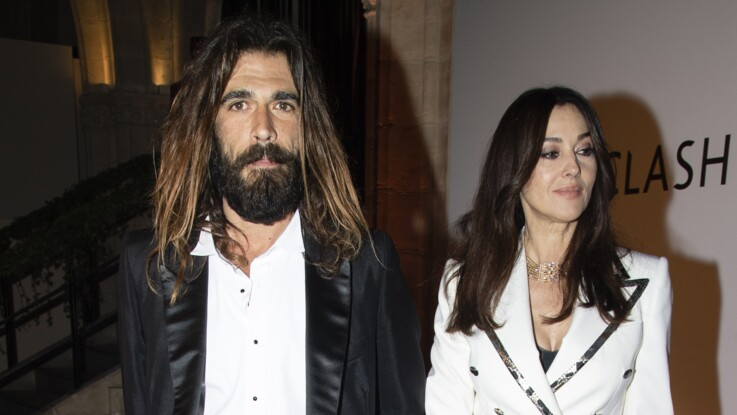 Monica Bellucci de nouveau célibataire : elle annonce la fin de sa romance avec Nicolas Lefebvre