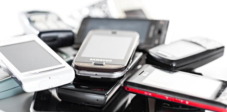 4 choses à faire de votre ancien smartphone
