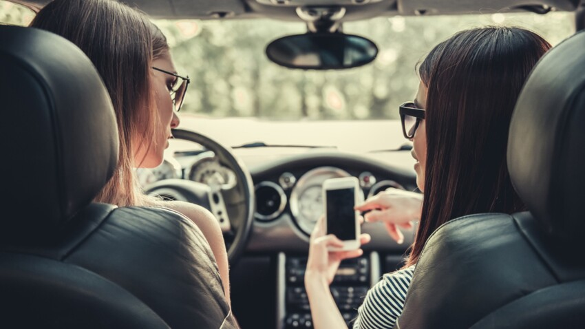 Des services de covoiturage pour les femmes contre l'insécurité dans les transports en commun