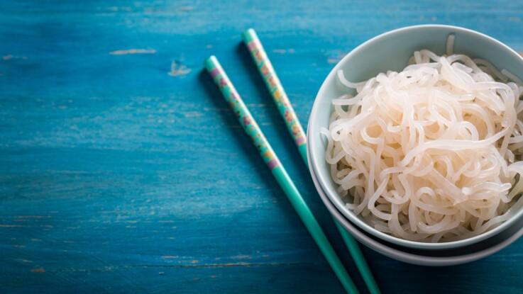 Konjac : 7 bonnes raisons d'en manger pour mincir
