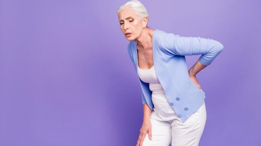 Troubles du sommeil, surpoids, ostéoporose...et si c'était hormonal ?