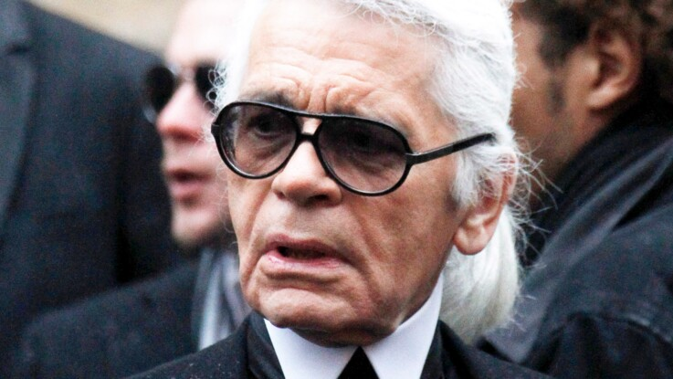 Karl Lagerfeld : pourquoi il s'est tant battu pour cacher l'identité de son père