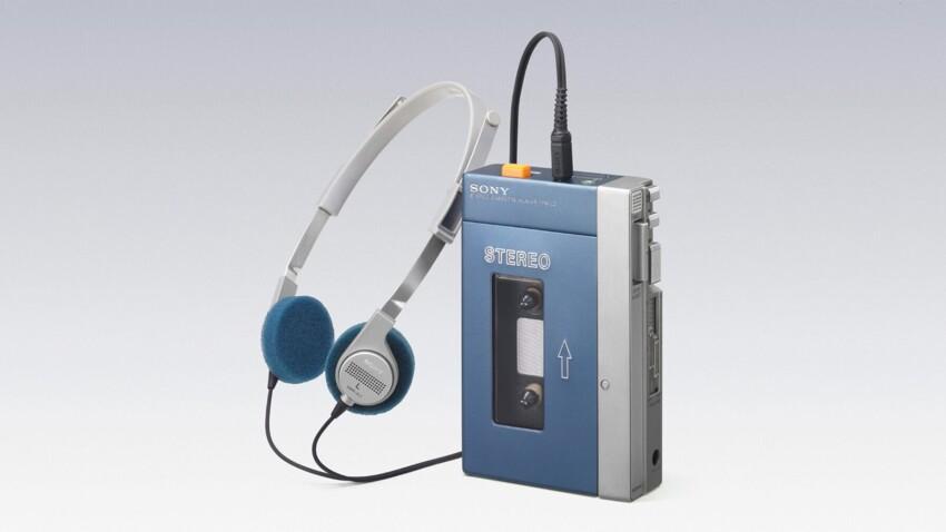 Le Walkman fête ses 40 ans, retour en images sur son évolution