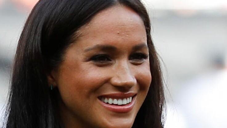 PHOTOS - Meghan Markle : l'hommage à son fils Archie depuis les tribunes de Wimbledon