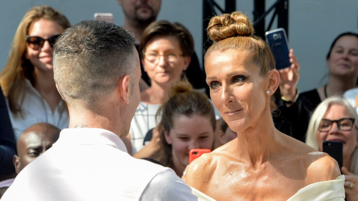 Céline Dion : en retard à un défilé, la Fashion Week refuse de commencer sans elle