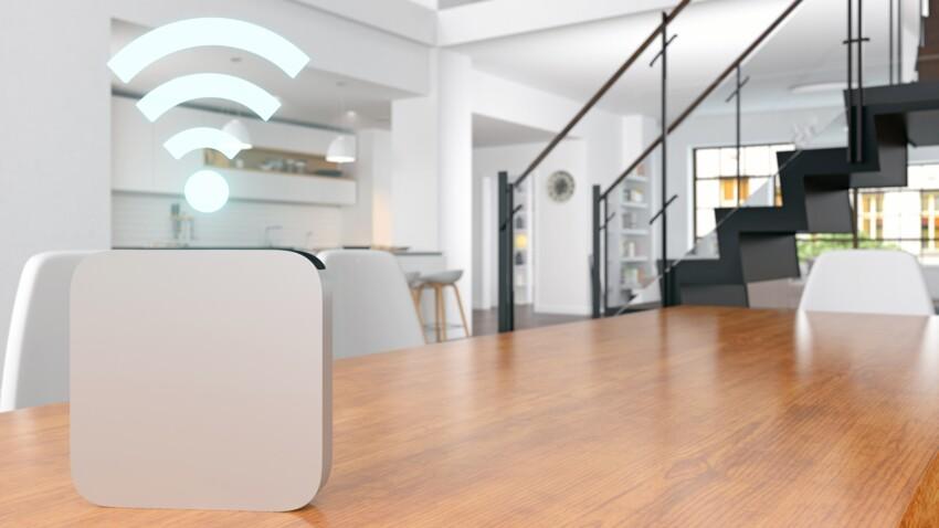 Wifi : 5 astuces pour améliorer sa connexion Internet à la maison