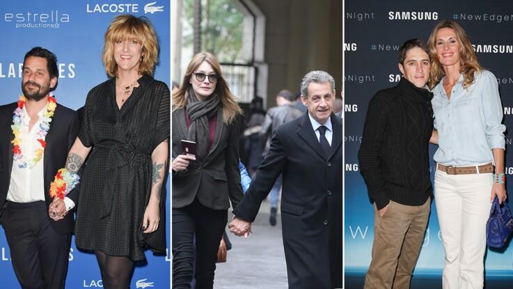 PHOTOS - Couples de stars : ces femmes (bien) plus grandes que leur mari