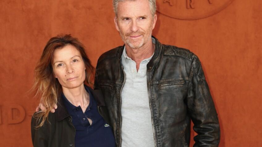 Denis Brogniart est tombé amoureux... sur le tournage de Koh-Lanta !