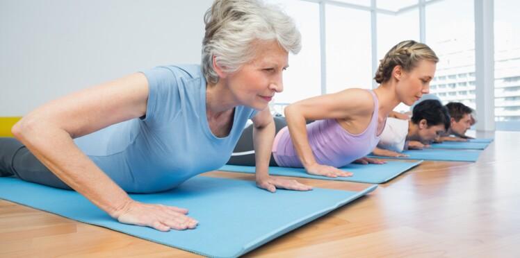 Cancer après 60 ans : pourquoi il faut faire du sport